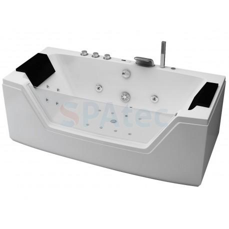 Jacuzzi bañera de hidromasaje Spatec Vitro 150