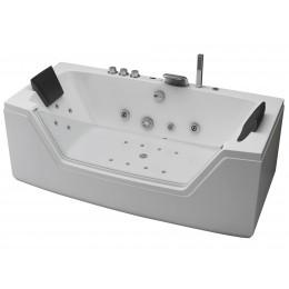 Jacuzzi bañera de hidromasaje Spatec Vitro 170