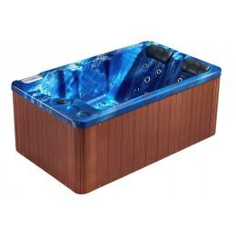 SPAtec 300 azul