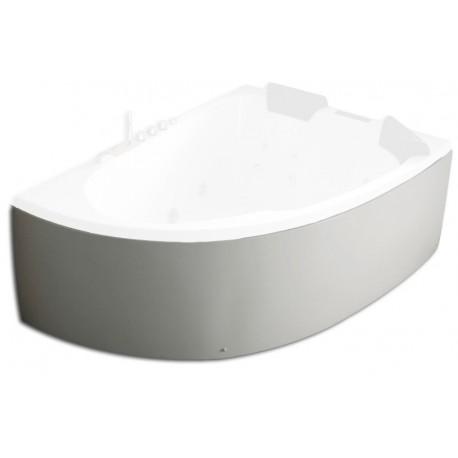 Faldones para bañera de esquina