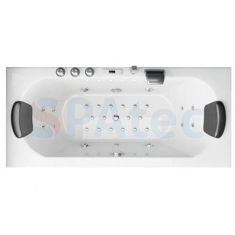 Jacuzzi bañera de hidromasaje Spatec Nova 150
